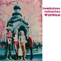WIGWAM: TOMBSTONE VALENTINE-GOLD LP
