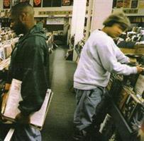 DJ SHADOW: ENTRODUCING-DELUXE 2CD