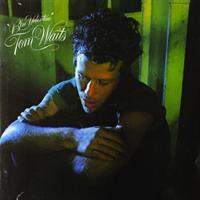 WAITS TOM: BLUE VALENTINE-REMASTERED LP