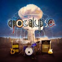 APOCALYPSE BLUES REVUE: THE APOCALYPSE BLUES REVUE LP