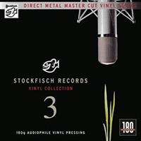 STOCKFISH RECORDS VINYL COLLECTION VOL. 3 LP