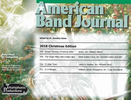 AMERICAN BAND JOURNAL No 348 - 351