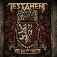 TESTAMENT: LIVE AT EINDHOVEN LP