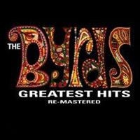 BYRDS: GREATEST HITS (RE-MASTERED)