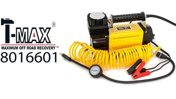 T-max kompressor 12v 150 L/m