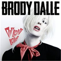 DALLE BRODY: DIPLOID LOVE