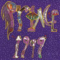 PRINCE: 1999-DELUXE EDITION 4LP