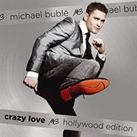 BUBLE MICHAEL: CRAZY LOVE-DELUXE 2CD