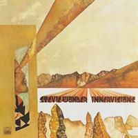WONDER STEVIE: INNERVISIONS LP