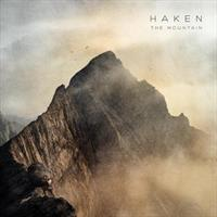 HAKEN: THE MOUNTAIN 2LP+CD