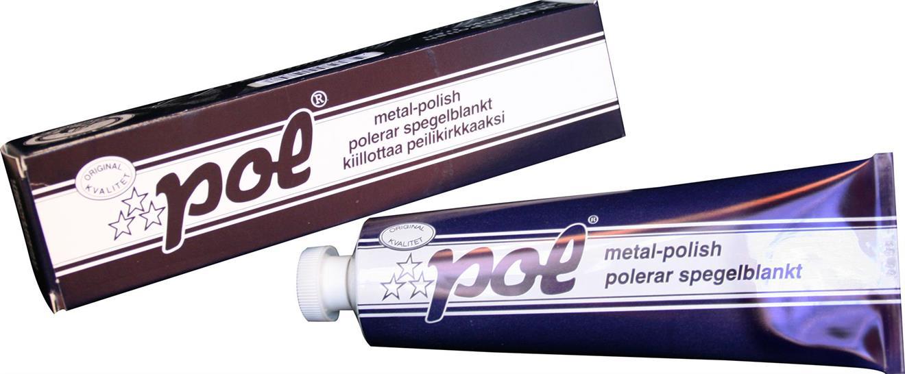 pol Metallpolish