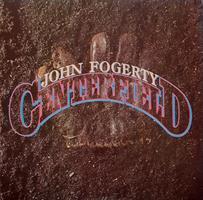 FOGERTY JOHN: CENTERFIELD-KÄYTETTY LP