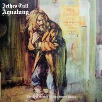 JETHRO TULL: AQUALUNG LP (STEVEN WILSON 2011 STEREO REMIX)