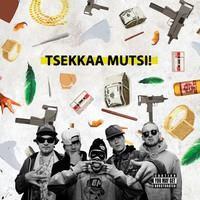 KORSTORAATIO: TSEKKAA MUTSI! LP
