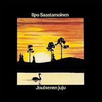 SAASTAMOINEN ILPO: JOUTSENEN JUJU-ORANGE LP