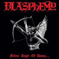 BLASPHEMY: FALLEN ANGEL OF DOOM... LP