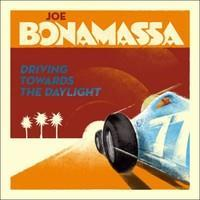 BONAMASSA JOE: DRIVING TOWARDS THE DAYLIGHT