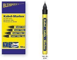 Kabel penna - svart
