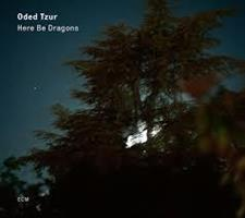 TZUR ODED: HERE BE DRAGONS LP