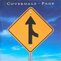 COVERDALE PAGE: COVERDALE PAGE
