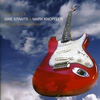 DIRE STRAITS & MARK KNOPFLER: PRIVATE INVESTIGATIONS-THE BEST OF 2CD