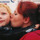 BOK: Odin - en mors kamp for sin sønn
