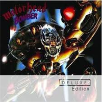 MOTÖRHEAD: BOMBER - DELUXE 2CD