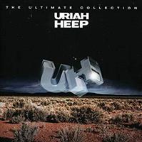 URIAH HEEP: ULTIMATE COLLECTION 2CD