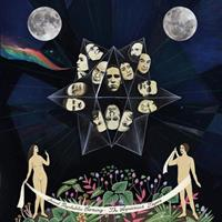 JESS AND THE ANCIENT ONES: 2ND PSYCHEDELIC COMING: THE AQUARIUS TAPES