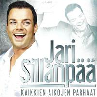 SILLANPÄÄ JARI: KAIKKIEN AIKOJEN PARHAAT 2CD