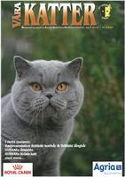 Våra Katter 2021-02