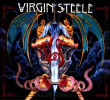 VIRGIN STEELE: AGE OF CONSENT-REMASTERED