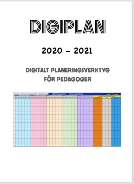 DIGIPLAN 20-21