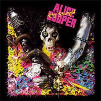 COOPER ALICE: HEY STOOPID LP