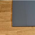 15st/förp. Skyddsboard 3mm. 0,8 x 1,2 m