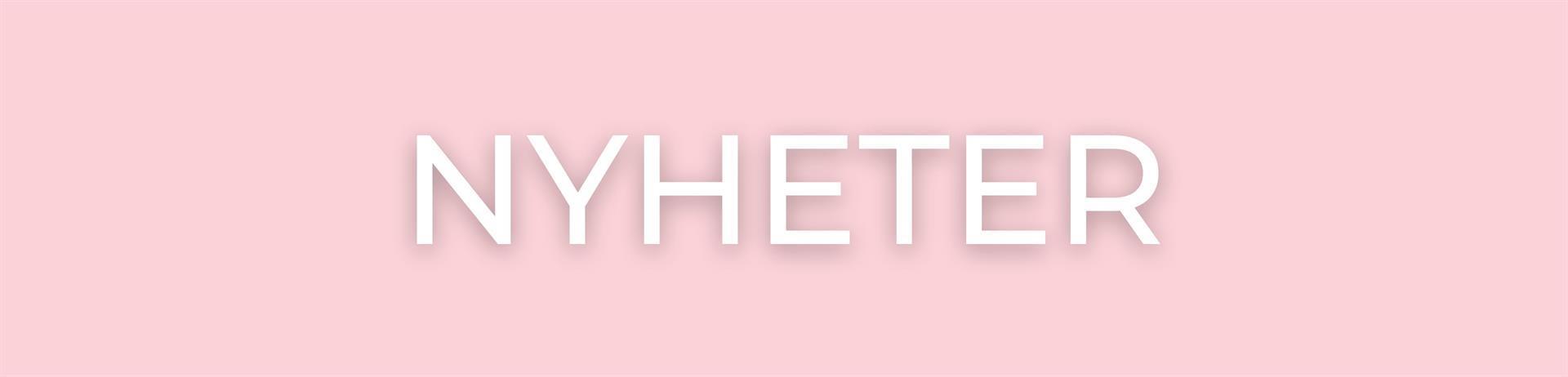 Askepott Interiør - Nyheter banner
