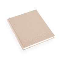 Planlegger 170*200 Record Sand
