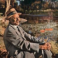 HORACE SILVER QUINTET: SONG FOR MY FATHER LP