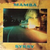 MAMBA: SYKSY-KÄYTETTY LP
