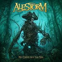 ALESTORM: NO GRAVE BUT THE SEA-MEDIABOOK 2CD