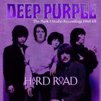DEEP PURPLE: HARD ROAD-THE MARK 1 STUDIO RECORDINGS '68-'69 5CD