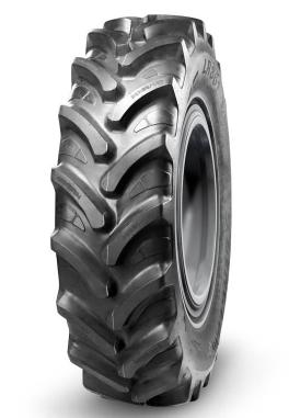 Traktordäck Radial 340/85R28 (13.6R28) LingLong. Art.nr:600301