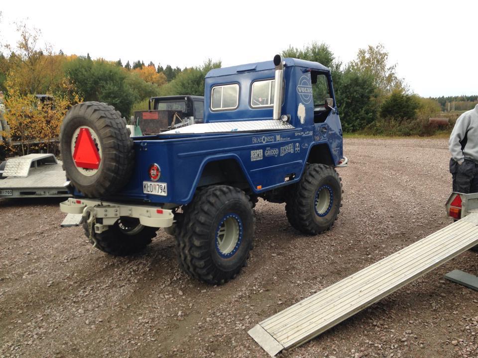 A-Traktor