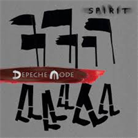 DEPECHE MODE: SPIRIT-DELUXE