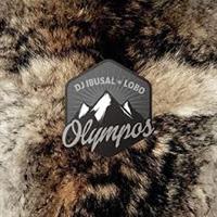 DJ IBUSAL + LOBO: OLYMPOS