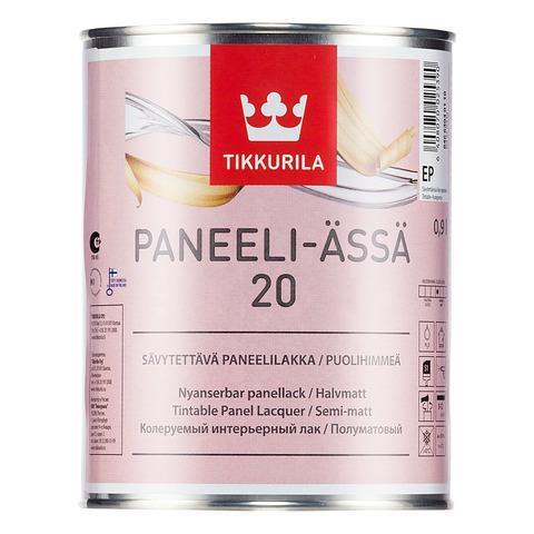 PANEELI-ÄSSÄ 20 PH 0,9L