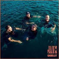 GASELLIT: JANO LP