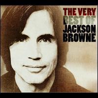 BROWNE JACKSON: THE VERY BEST OF 2CD