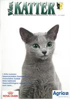 Våra Katter 2020-01