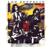 LED ZEPPELIN: HOW THE WEST WAS WON 3CD